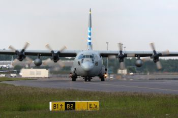 745 - Greece - Hellenic Air Force Lockheed C-130H Hercules