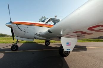N388GB - Private Beechcraft 35 Bonanza V series