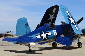 N11Y - Private Goodyear FG Corsair (all models)