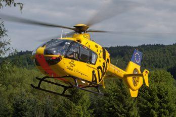 D-HOEM - ADAC Luftrettung Eurocopter EC135 (all models)