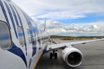 EI-DYH - Ryanair Boeing 737-800