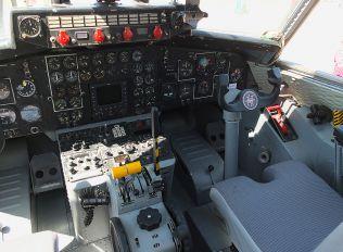T-12B-49 - Spain - Air Force Casa C-212 Aviocar