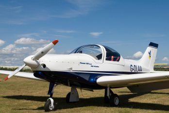 G-OLAA - Private Alpi Pioneer 300