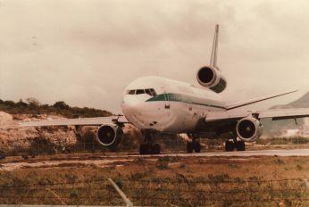 - - Transamerica McDonnell Douglas DC-10-30