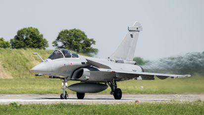 118-GV - France - Air Force Dassault Rafale C