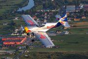 OK-XRD - The Flying Bulls : Aerobatics Team Zlín Aircraft Z-50 L, LX, M series aircraft