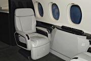 - - Dassault Aviation Dassault Falcon 5X aircraft
