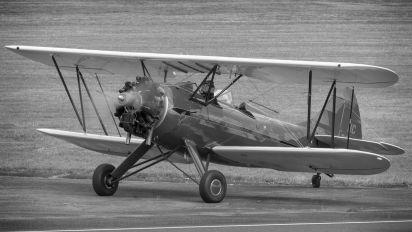 NC30143 - Private Waco Classic Aircraft Corp UPF-7
