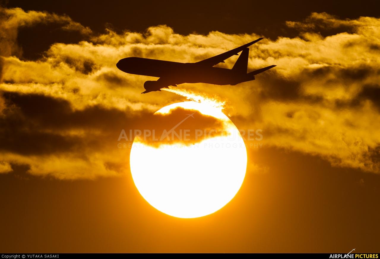 ANA - All Nippon Airways - aircraft at Osaka - Itami Intl