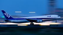 JA8290 - ANA - All Nippon Airways Boeing 767-300 aircraft
