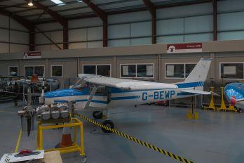 G-BEWP - Airwork Cessna 150