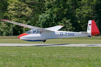 D-7199 - Private Schleicher K-7