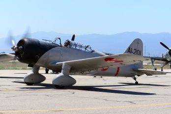 NX67629 - Private Vultee BT-13