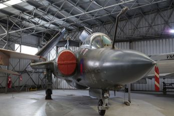 XT288 - Royal Air Force Blackburn Buccaneer S.2B