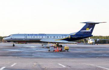 RA-65083 - Katekavia Tupolev Tu-134