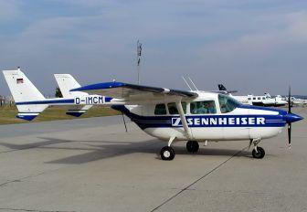 D-IMCM - Private Cessna 337 Skymaster