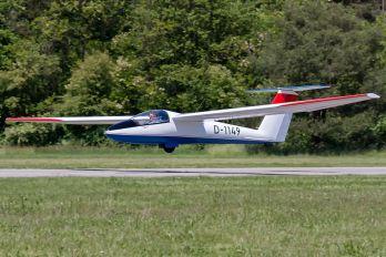 D-1149 - Private Pilatus B4