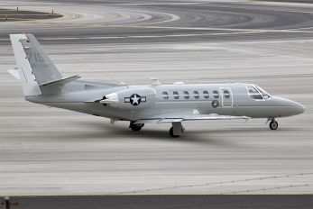 166715 - USA - Marine Corps Cessna UC-35D Citation Encore