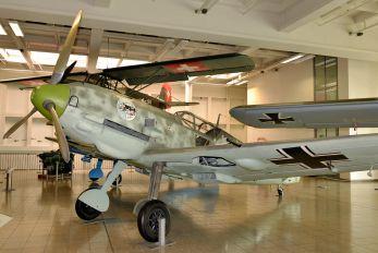 790 - Germany - Luftwaffe (WW2) Messerschmitt Bf.109E