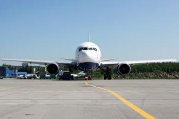 EI-DBW - Transaero Airlines Boeing 767-200ER