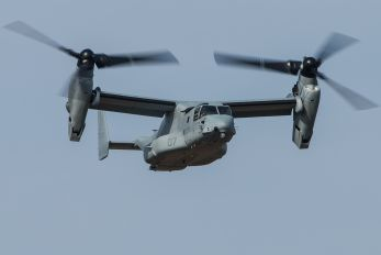 168333 - USA - Marine Corps Bell-Boeing MV-22B Osprey
