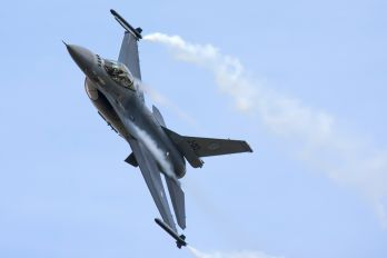 J-013 - Netherlands - Air Force General Dynamics F-16A Fighting Falcon