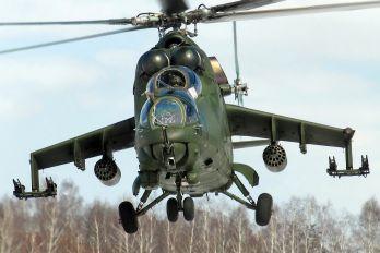 174 - Poland - Army Mil Mi-24D