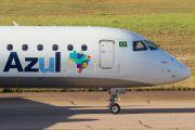 PP-PJU - Azul Linhas Aéreas Embraer ERJ-190 (190-100) aircraft