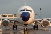 HA-LOH - Malev Boeing 737-800 aircraft
