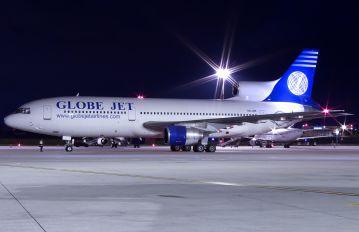 OD-JOE - Globe Jet Airlines Lockheed L-1011-500 TriStar