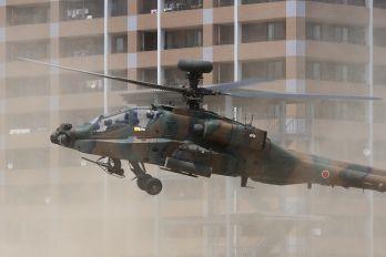 74507 - Japan - Ground Self Defense Force Fuji AH-64DJP