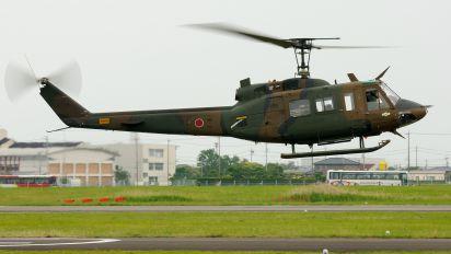 41929 - Japan - Ground Self Defense Force Fuji UH-1J