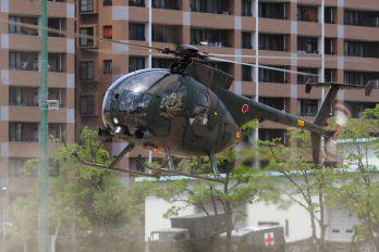 31307 - Japan - Ground Self Defense Force Kawasaki OH-6