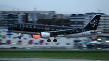 JA06MC - Starflyer Airbus A320 aircraft