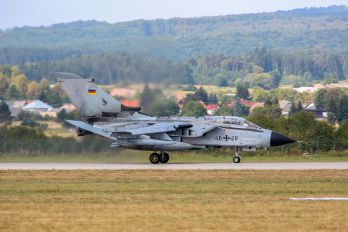 4628 - Germany - Air Force Panavia Tornado - ECR