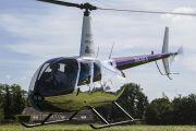 PH-HCA - Helicentre Robinson R44 Astro / Raven aircraft