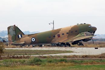 KP255 - Greece - Hellenic Air Force Douglas C-47B Skytrain