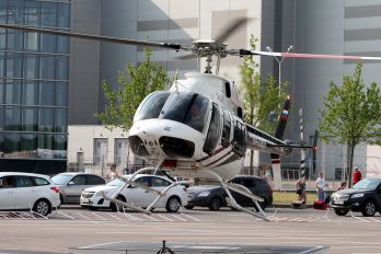 RA-01605 - Private Bell 407