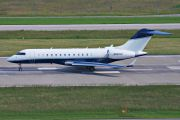 N9253V - Private Bombardier BD-700 Global Express aircraft