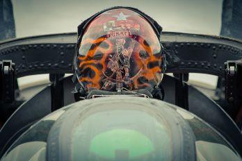 77-0258 - Turkey - Air Force McDonnell Douglas F-4E Phantom II
