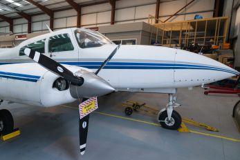 G-BWYE - Airwork Cessna 310