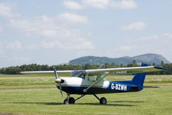 G-BZWH - Private Cessna 152