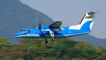 JA81AM - Amakusa Airlines de Havilland Canada DHC-8-100 Dash 8 aircraft