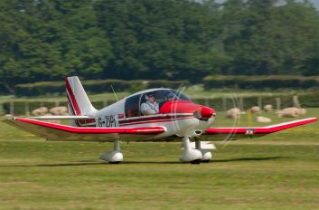 G-ZIPI - Private Robin DR.400 series