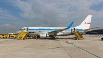 SP-LIE - LOT - Polish Airlines Embraer ERJ-175 (170-200) aircraft