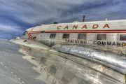C-FROD - Buffalo Airways Douglas C-47A Skytrain aircraft
