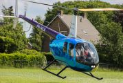 PH-HCA - Helicentre Robinson R44 Astro / Raven aircraft