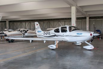 D-EPVS - Private Cirrus SR20