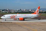 PR-GUT - GOL Transportes Aéreos  Boeing 737-800 aircraft