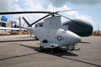 16**** - USA - Navy Northrop Grumman MQ-8B Fire Scout